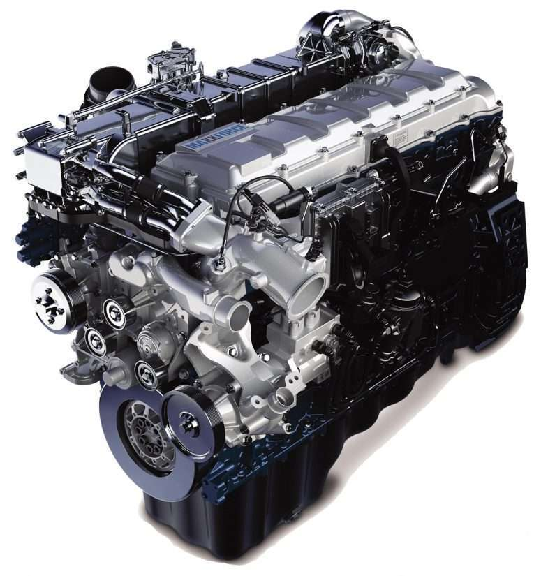 Navistar MaxxForce 13 Engine