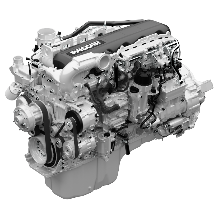 Paccar MX 13 Engine